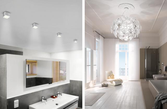 Moderne Lampen 64 : Badbeleuchtung ratgeber badleuchten badlampen bei reuter