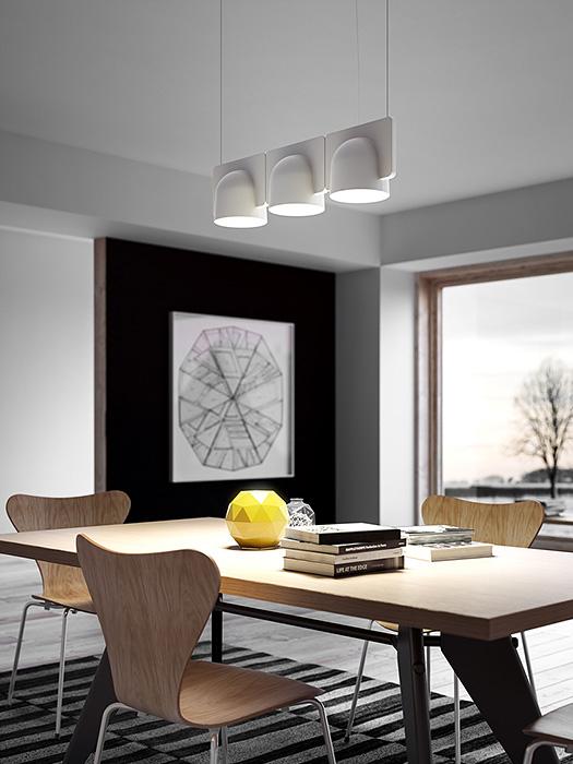 Küchenbeleuchtung: Die Küche richtig beleuchten | REUTER Magazin