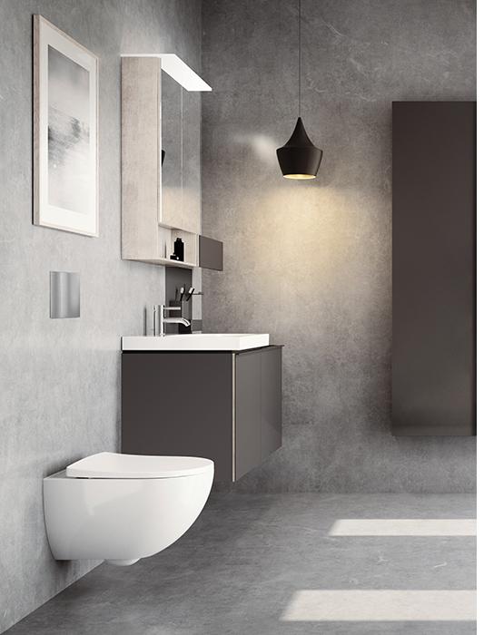 Berühmt Schutzarten: Sicheres Licht im Bad | REUTER Magazin SK31