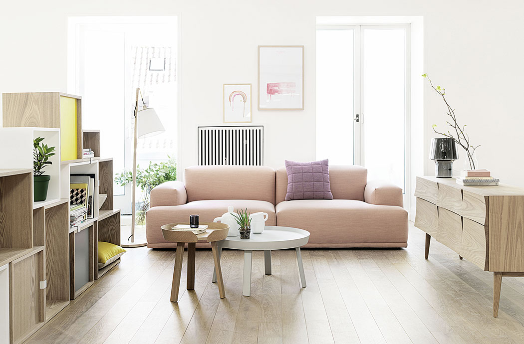 Einrichtung Wohnzimmer Skandinavisch: Hyggelig! 10 Tipps für ...
