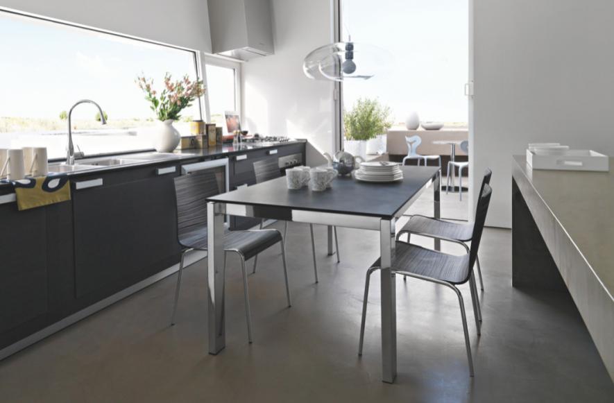 essplatz gestalten viermal anders reuter magazin. Black Bedroom Furniture Sets. Home Design Ideas