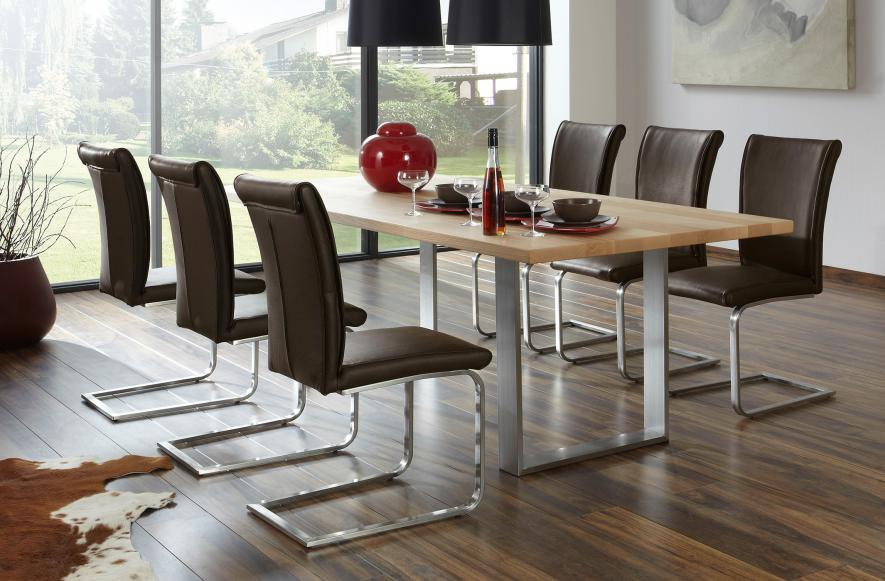 Beautiful Sitzbank Esszimmer Leder Bank Mit Lehne Eine Coole Esstisch Ideennn With Und Sthle