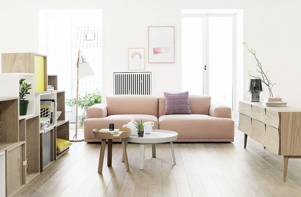Wohnzimmergestaltung – Ideen und Beispiele bei REUTER