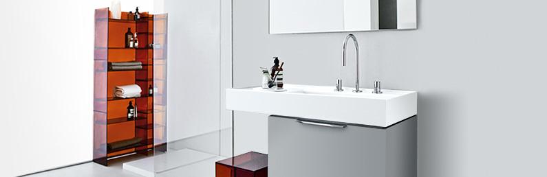 kartell by laufen badprodukte online bestellen im reuter shop. Black Bedroom Furniture Sets. Home Design Ideas