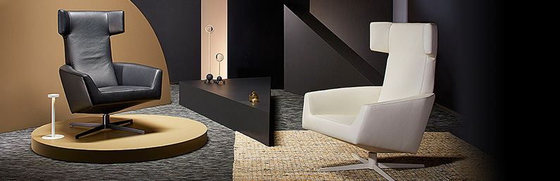 leolux m bel kaufen im reuter onlineshop. Black Bedroom Furniture Sets. Home Design Ideas