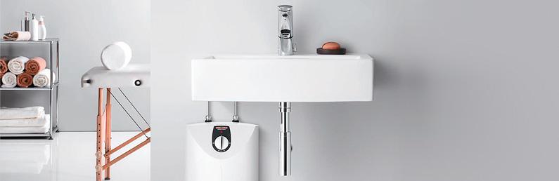 stiebel eltron durchlauferhitzer und wasserboiler online bestellen im reuter shop. Black Bedroom Furniture Sets. Home Design Ideas