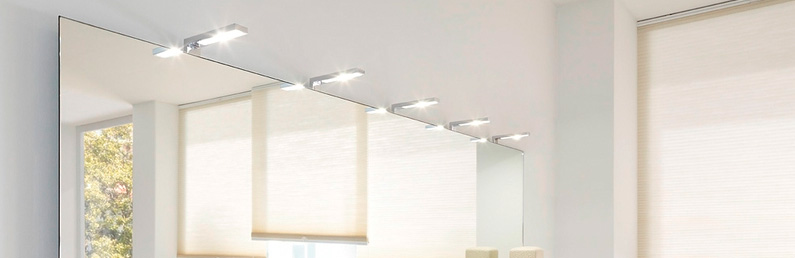 Zierath lichtspiegel online bestellen im reuter shop - Badspiegel zierath ...