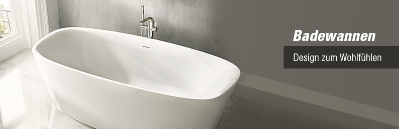 Badewanne standard  Ideal Standard Badewannen kaufen bei REUTER