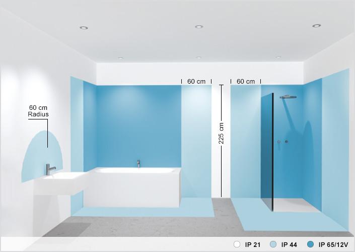 deckenleuchte bad schutzklasse glas pendelleuchte modern. Black Bedroom Furniture Sets. Home Design Ideas
