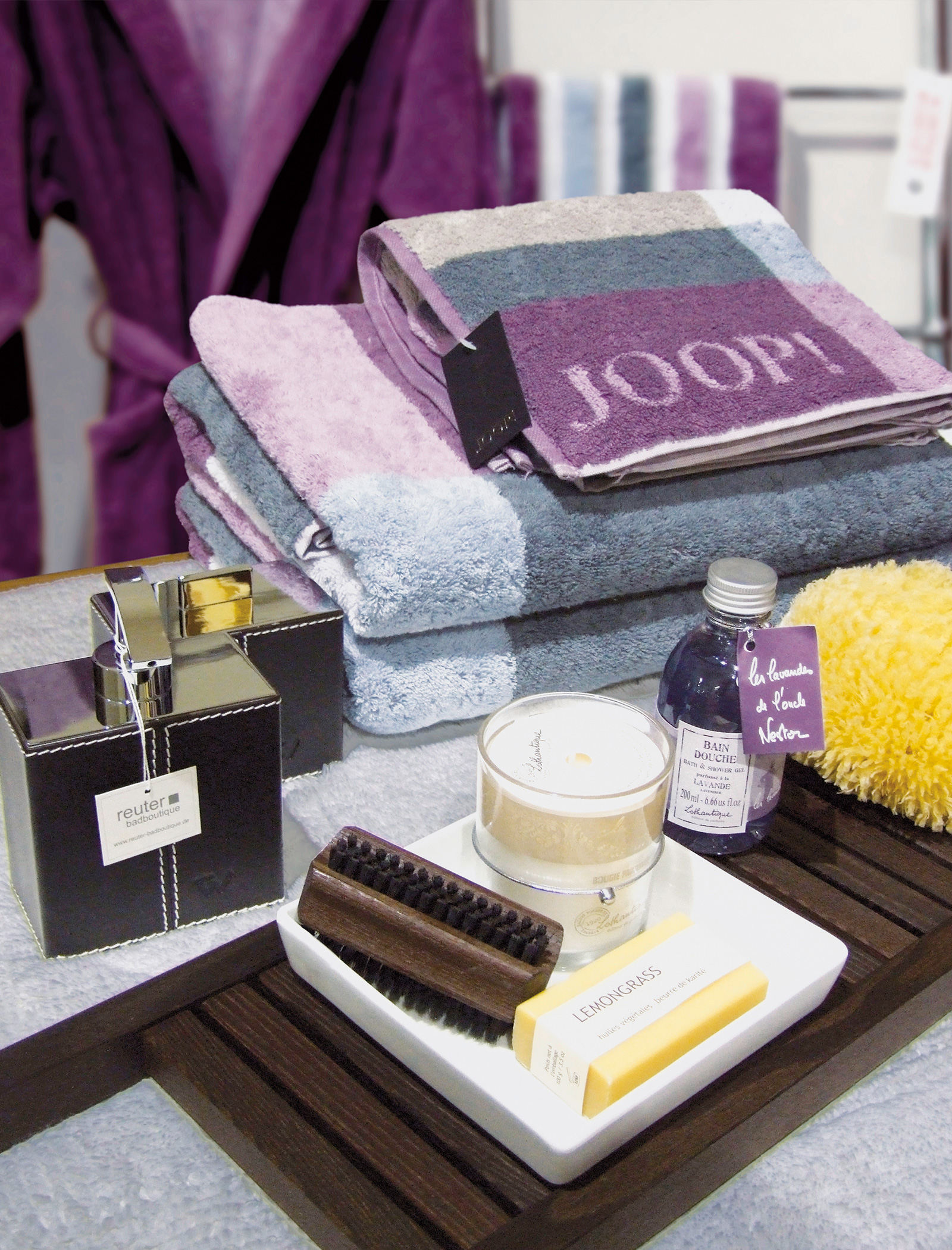 komplett b der tage im reuter badshop waren ein riesenerfolg reuter pressemitteilung. Black Bedroom Furniture Sets. Home Design Ideas