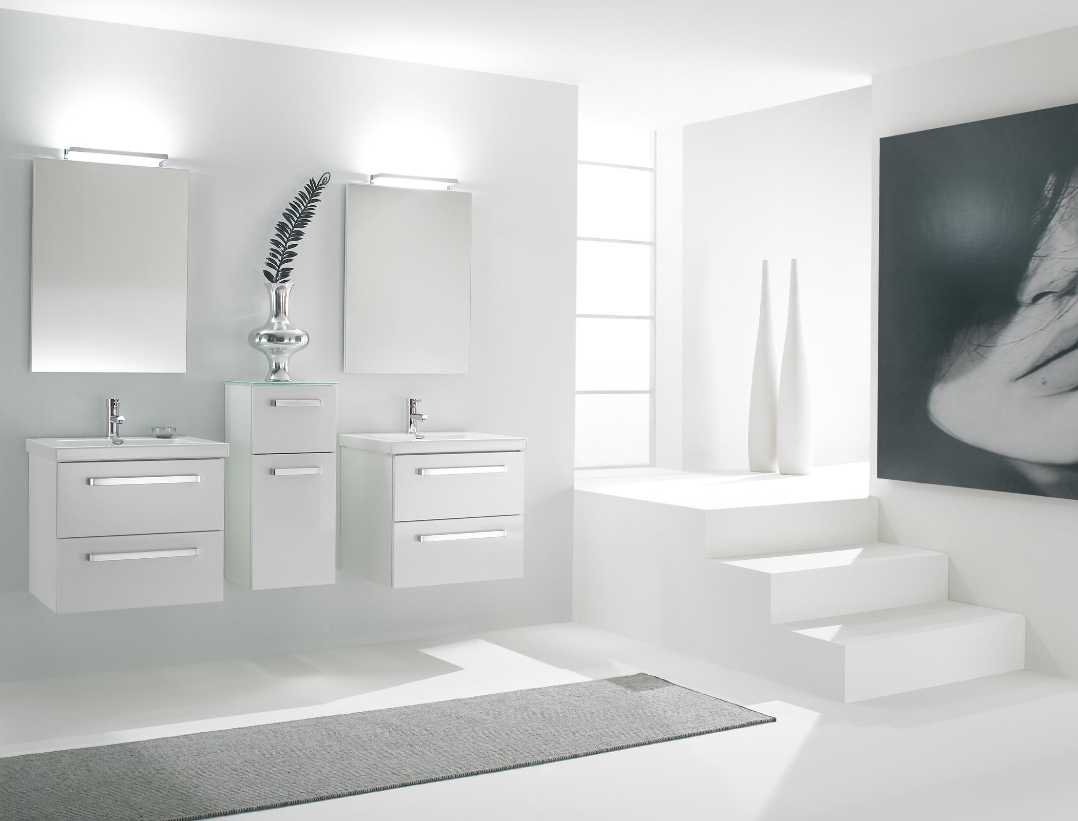 Badezimmer Reuter - Design