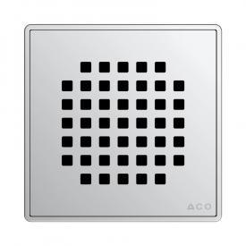 ACO Quadrato Designrost L: 14,9 B: 14,9 cm