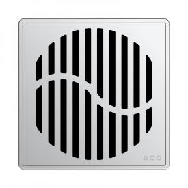 ACO Wave Designrost L: 14,9 B: 14,9 cm