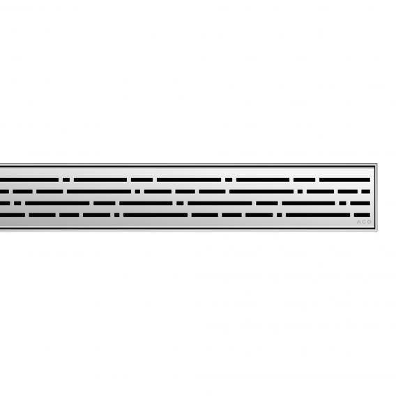 ACO ShowerDrain E/M Designabdeckung Mix für Duschrinne: 80 cm
