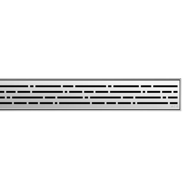 ACO ShowerDrain E+/M+ Designabdeckung Mix für Duschrinne: 80 cm