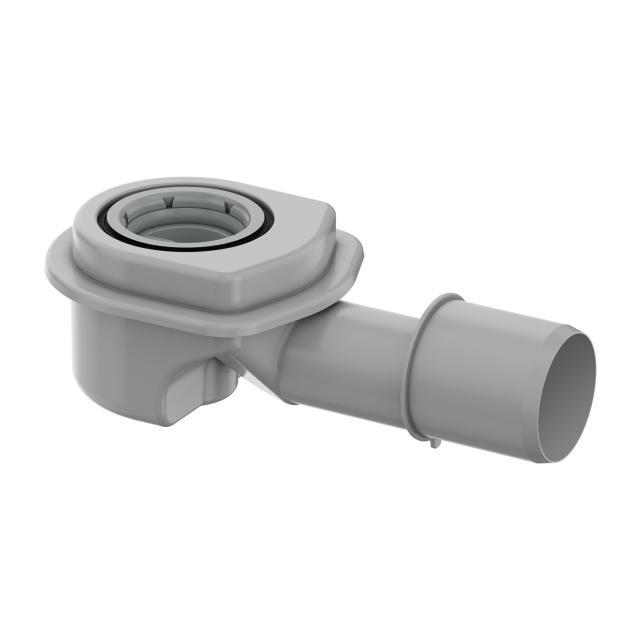 ACO ShowerDrain M+ Ablaufkörper, Stutzenausführung 1,5°, DN40/50, Sperrwasserhöhe 3 cm