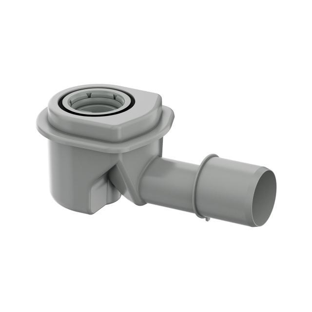 ACO ShowerDrain M+ Ablaufkörper, Stutzenausführung 1,5°, DN40/50, Sperrwasserhöhe 5 cm