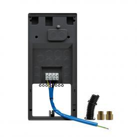 AEG Montagerahmen MR110 für Durchlauferhitzer