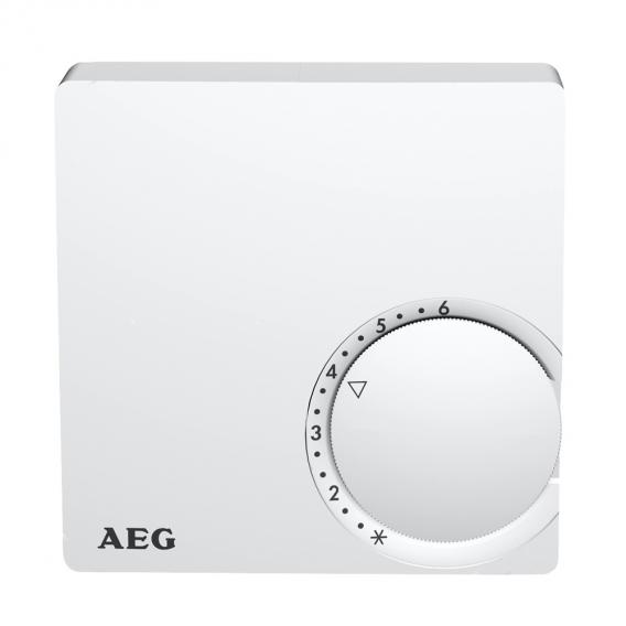 AEG 2-Punkt Raumtemperaturregler RT 600