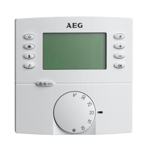 AEG Funk-Raumtemperaturregler RTF-D