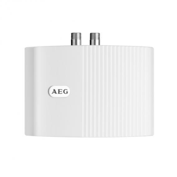 AEG Klein-Durchlauferhitzer MTE 350 offen oder geschlossen