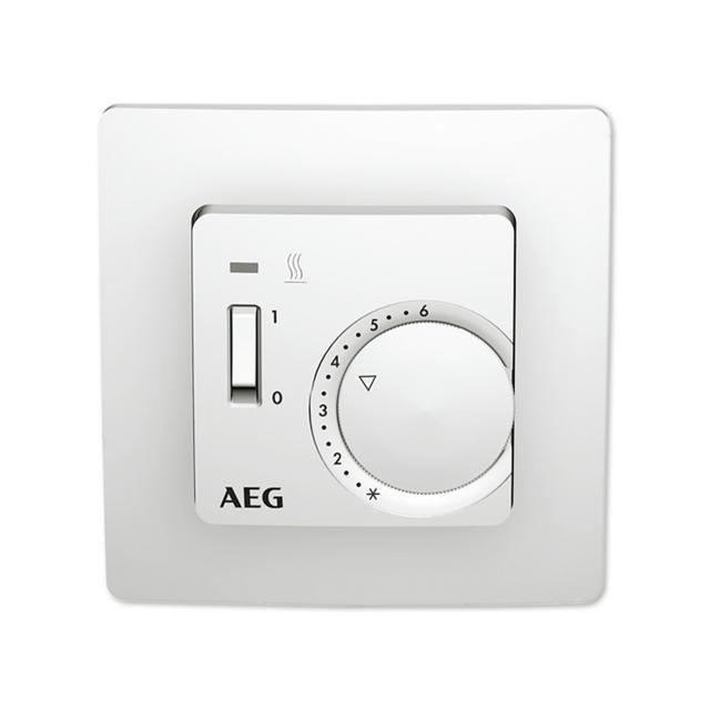 AEG 2-Punkt Raumtemperaturregler RT 5050 SN