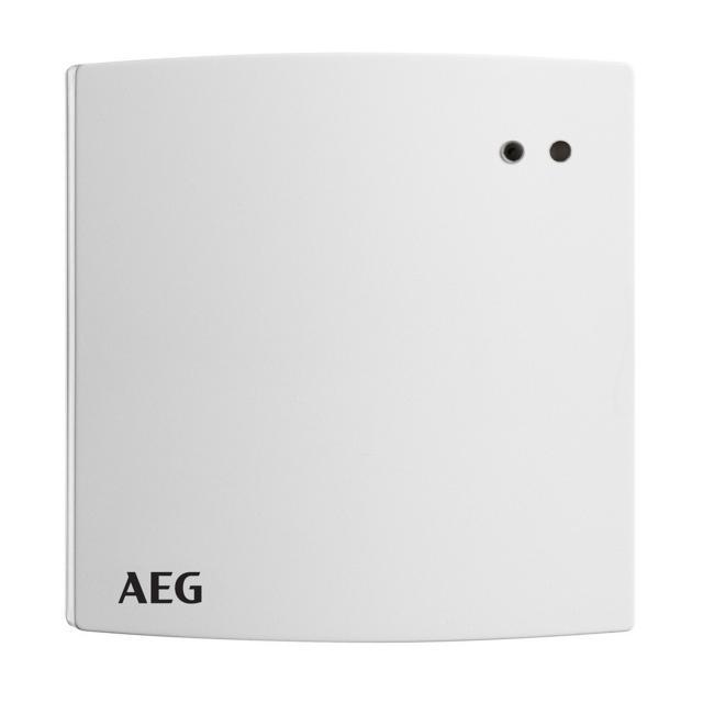AEG Aufputzempfänger RTF-E AP