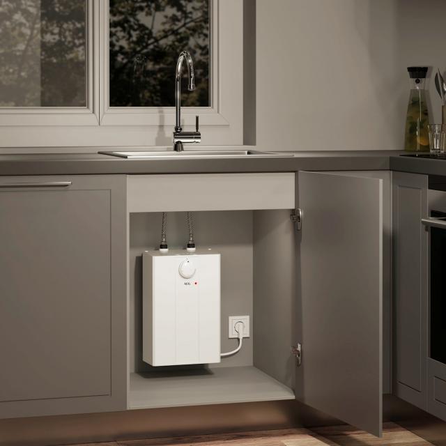 AEG HUZ 5 Basis Warmwasser-Kleinspeicher 2 kW