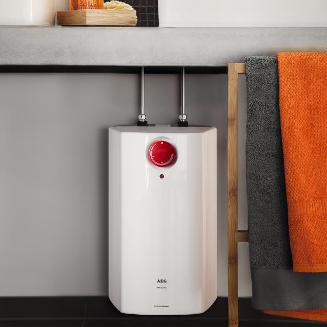 AEG Warmwasser-Kleinspeicher HUZ/DKu ohne Armatur