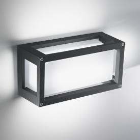 AI LATI Home LED Wandleuchte, rechteckig