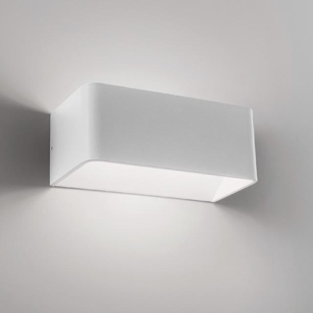 AI LATI Cubetto LED Wandleuchte, rechteckig