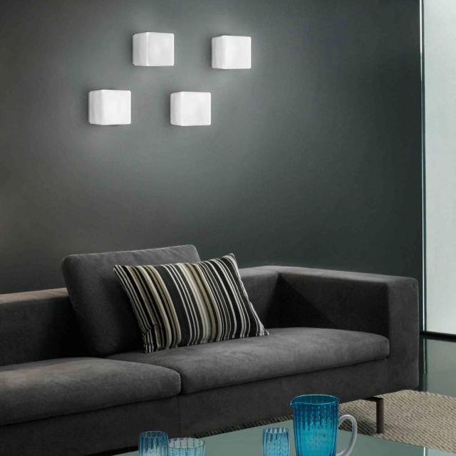AI LATI Dado LED Wand-/Deckenleuchte