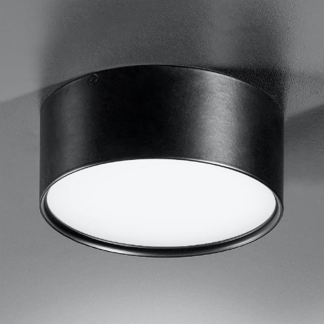 AI LATI Mine LED Deckenleuchte, zylindrisch