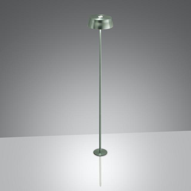 AI LATI Sister Light USB LED Pollerleuchte mit Dimmer und CCT