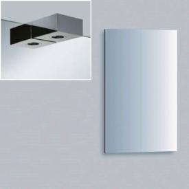 Alape SP Spiegel mit Leuchte