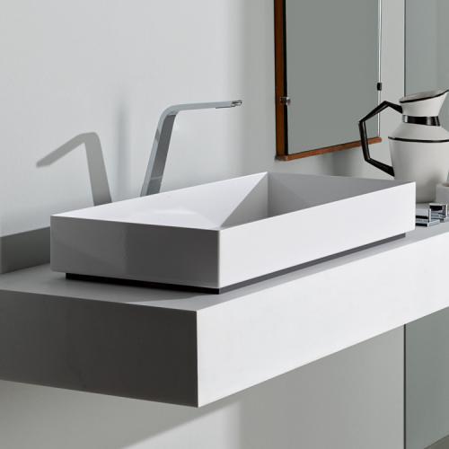 alape ab me aufsatzbecken wei 3213000000 reuter. Black Bedroom Furniture Sets. Home Design Ideas