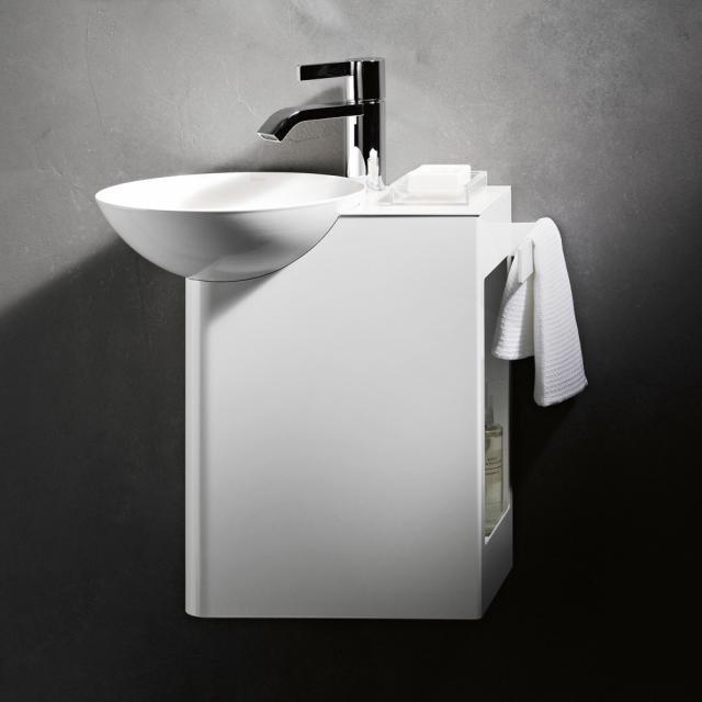 Waschplatz in Bad & Gäste-WC einrichten bei REUTER | {Waschbecken mit unterschrank gäste wc 51}