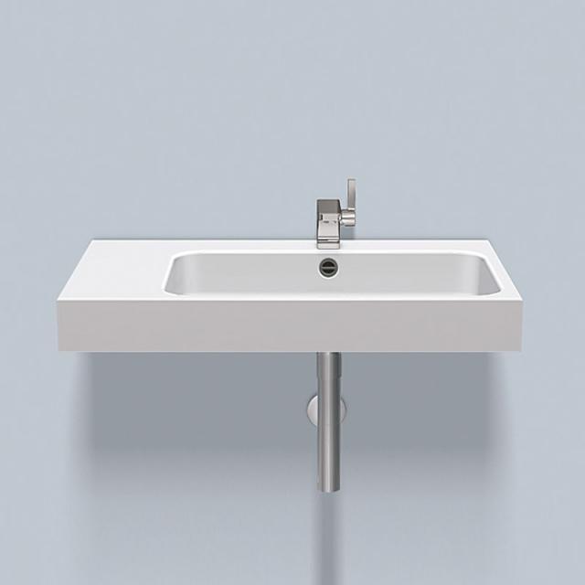 Alape Stream Waschtisch weiß