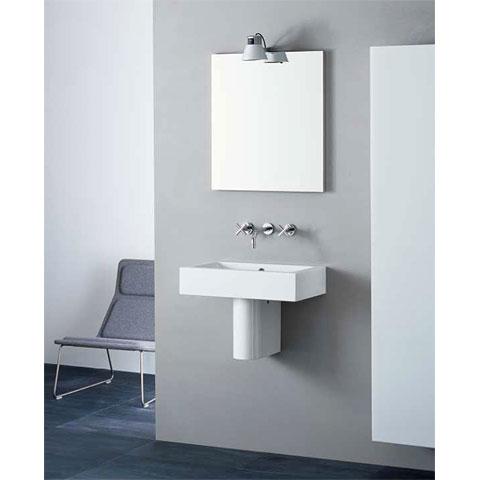 alape wt pr waschtisch wei 4200000000 reuter. Black Bedroom Furniture Sets. Home Design Ideas