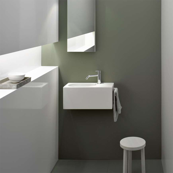 Gäste WC » Tolle Ideen Zur Gestaltung Der Gästetoilette » REUTER