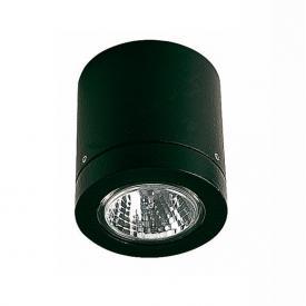 Albert Deckenaufbaustrahler für Pressglasreflektorlampen