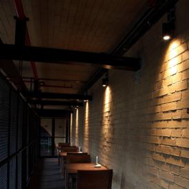 Albert Dreh- und Schwenkstrahler für Pressglasreflektorlampen