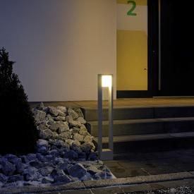 albert LED Pollerleuchte