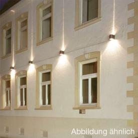 Albert Wandstrahler, Lichtaustritt schmal / breit, Up & Down