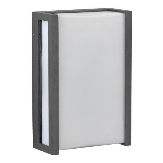albert Aluminiumguss LED Deckenleuchte / Wandleuchte