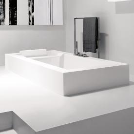 antoniolupi BIBLIO Rechteck-Einbau-Badewanne