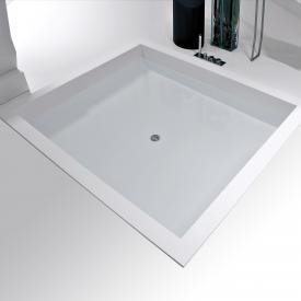 antoniolupi BIBLIOXL Rechteck-Einbau-Badewanne