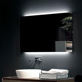 antoniolupi FLASH rechteckiger Spiegel mit LED-Beleuchtung