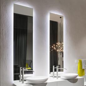 antoniolupi NEUTROLED Spiegel mit LED-Beleuchtung