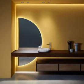 antoniolupi  SPICCHIO Spiegel mit LED-Beleuchtung